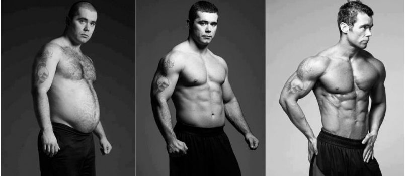 Benefit of HGH Therapy for Men
