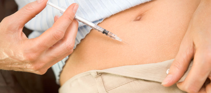 How to take HGH Injections